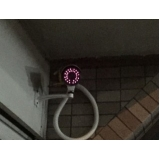 instalação cameras de segurança residencial orçamento Vila Rubens