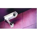 instalação de camera de segurança de longo alcance orçamento Colina dos Pinheiros