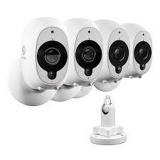 instalação de camera monitoramento sem fio Recanto Florido