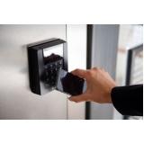 cameras de segurança instalação