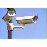 empresa de instalação de cameras de segurança