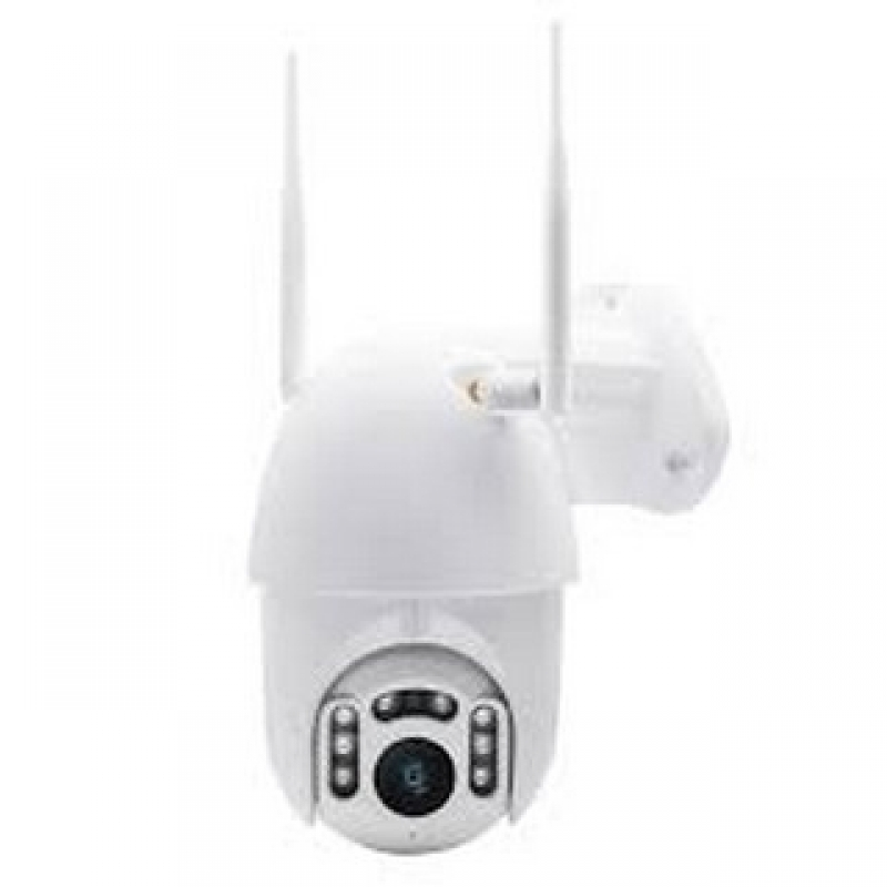 instalação de câmeras de segurança preço Vila Hipica