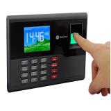 instalação de software de monitoramento remoto na Colina dos Pinheiros