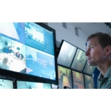 monitoramento virtual de condomínios