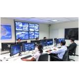 monitoramento virtual de prédios