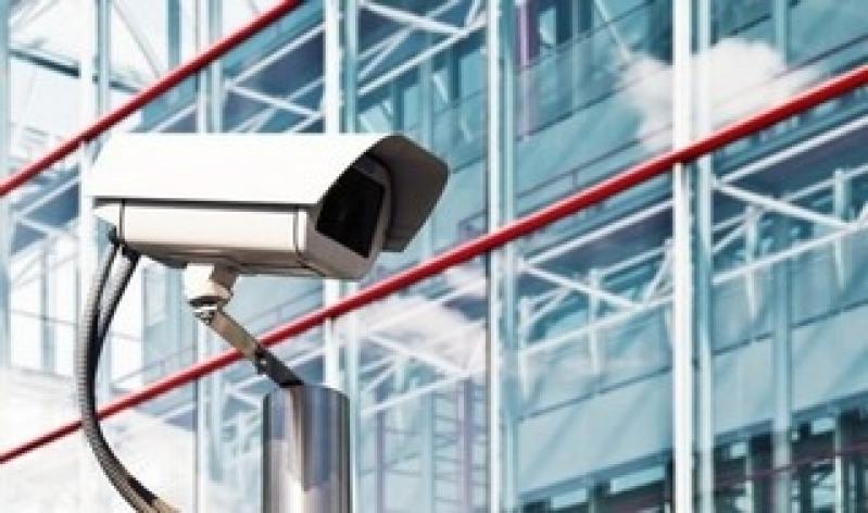 monitoramento de portarias à distância Vila Homero