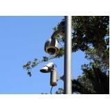 monitoramento remoto de condomínios empresariais Jardim São Fransciso