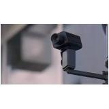 monitoramento remoto de condomínios preço Jardim das Paineiras