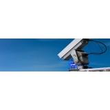 monitoramento remoto de condomínios residenciais preço Jardim Esplanada
