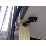 monitoramento remoto de condomínios Centro