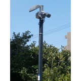 monitoramento remoto de portaria Jardim Interlagos