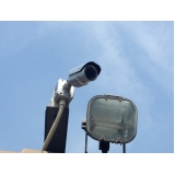 monitoramento remoto de prédios preço Res. Jardim Florencia