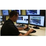 monitoramento virtual 24 horas preço na Chacara San Martin II