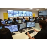 monitoramento virtual de condomínios empresariais preço Jardim Bela Vista
