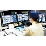 monitoramento virtual de condomínios preço Jardm São Jorge II