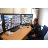 monitoramento virtual de imagens na Capela