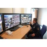 monitoramento virtual de imagens Jardim Itamaraca