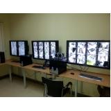 monitoramento virtual de prédios preço Jardim Cristina