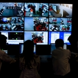 monitoramento virtual de prédios residenciais preço na Vila Areal