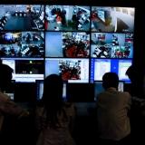 monitoramento virtual de prédios residenciais preço Jardim Santana