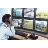 monitoramento virtual predial preço Jardim Santana