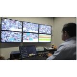 monitoramento virtual residencial preço Parque do Horto