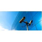 monitoramentos remotos de condomínios residenciais Jardim Santo Andre