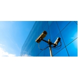 monitoramentos remotos de condomínios residenciais Jardim Lirio
