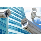 monitoramentos remotos de imagens na Ponte Preta