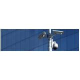 monitoramentos remotos de prédios Jardim Santa Clara Do Lago Ll