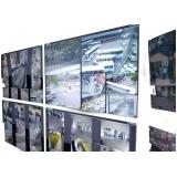 monitoramentos virtuais 24 horas Jardim Itamaraca