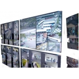 monitoramentos virtuais 24 horas Jardim América II