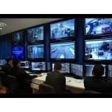 monitoramentos virtuais 24 hs Jardim Interlagos