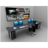 monitoramentos virtuais de condomínios empresariais na Res.Vida Nova