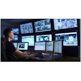 monitoramentos virtuais de prédios Jardim Nardim
