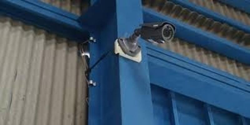 monitoramento virtual