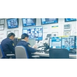 monitoramentos virtuais residencial Jardim Santiago