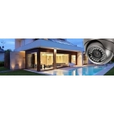 onde compro camera de monitoramento 360 graus Samambaia