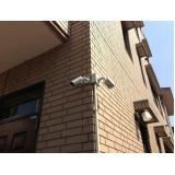 onde compro camera de monitoramento residencial externa Jardim Panorama