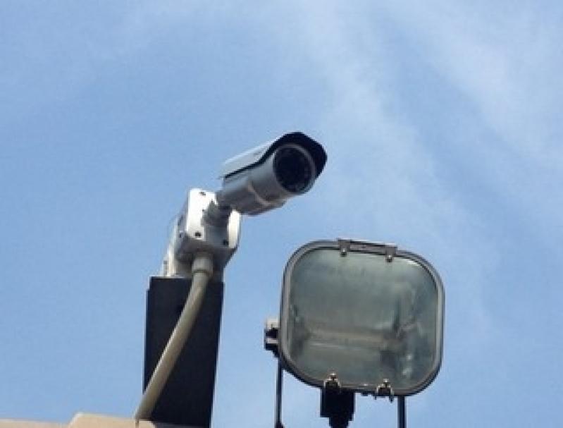 onde encontrar câmera de segurança de alta resolução Capela do Barreiro