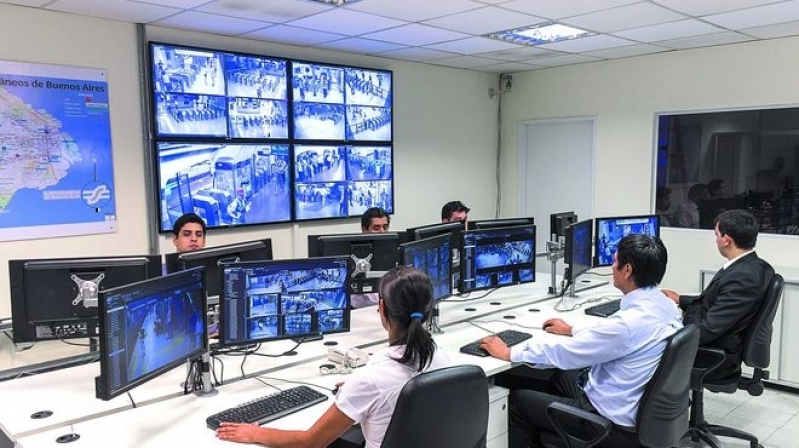 onde encontrar câmeras de segurança e alarmes Jardim São Paulo