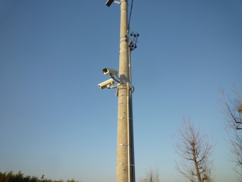 onde encontrar câmeras de segurança eletrônica Jardim Floriano