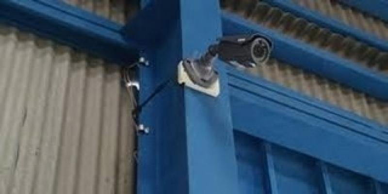 onde encontrar câmeras de segurança em Campinas Condomínio Vista Alegre