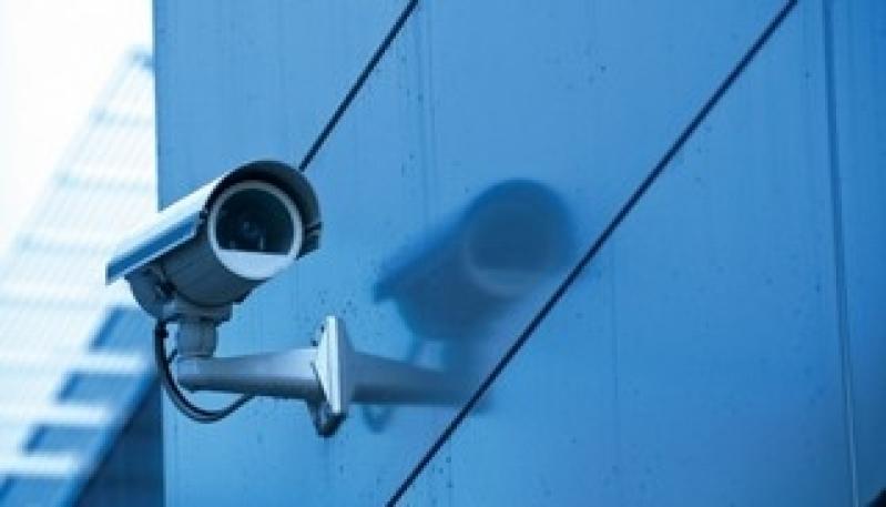 onde encontrar câmeras de segurança para comércio Parque Gabriel