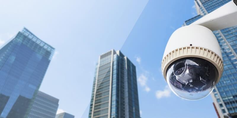 onde encontrar câmeras de vigilância de alta resolução Parque Horizonte