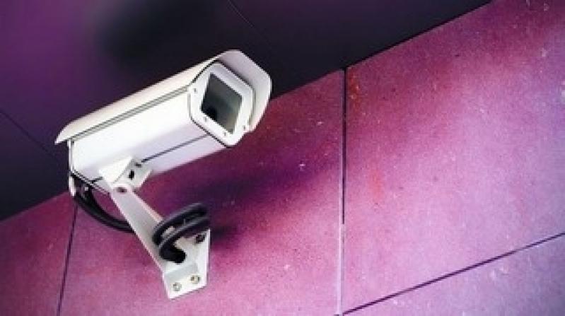 onde encontrar câmeras de vigilância para condomínio Samambaia