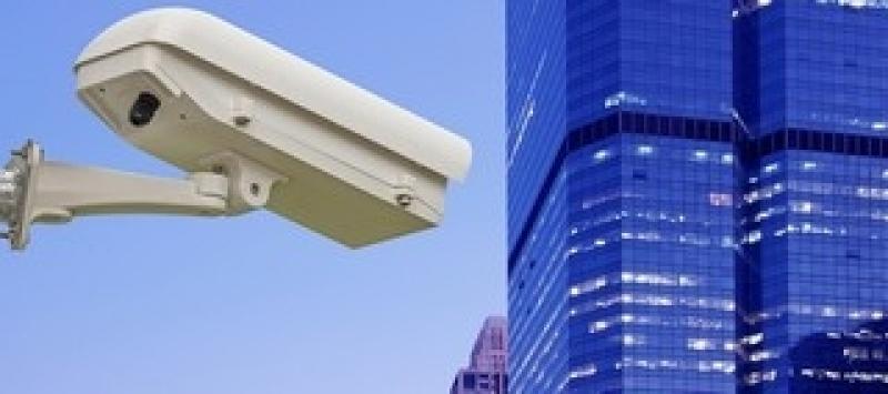 onde encontrar câmeras de vigilância para residência Jardim Cristina