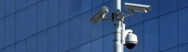 onde encontro empresa de câmeras de vigilância Jardim Minda