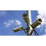 onde vende camera de monitoramento residencial externa Vila Avai