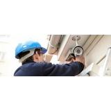 orçamento de instalação cameras de segurança residencial Parque Gabriel